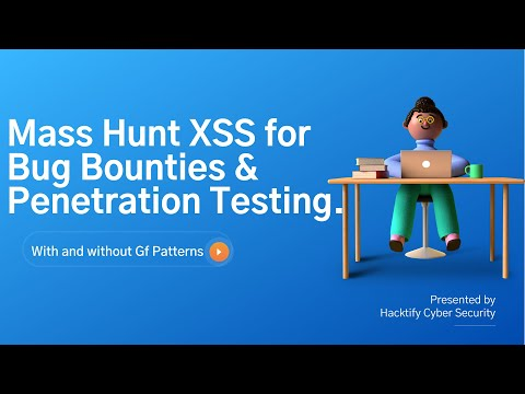 Mass Hunt XSS With And Without GF Patterns