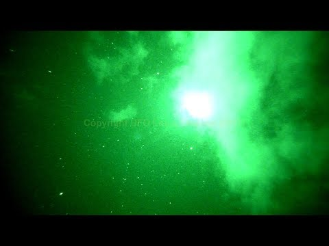 nouvel ordre mondial | UFO in sky Australia - december 19, 2017