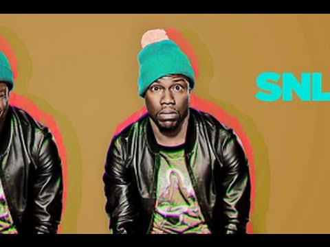 """Saturday Night Live After Show """"Kevin Hart; Sia"""" January 18th, 2015 