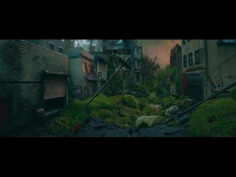 "Armand Hammer ""Charms"" ft. KeiyaA"