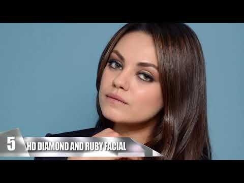 12 Shocking Celebrity Beauty Routines!