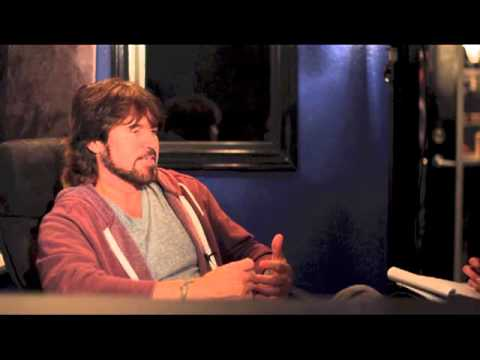 Billy Ray Cyrus Interview