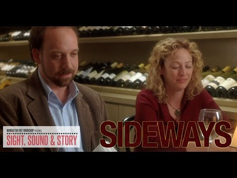 """Editor Kevin Tent ACE Discusses The Power Of Montage In """"Sideways"""""""