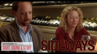 "Editor Kevin Tent ACE Discusses the Power of Montage in ""Sideways"""
