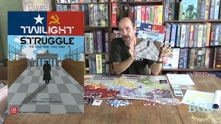 BGN: How to Play Twilight Struggle (Updated)