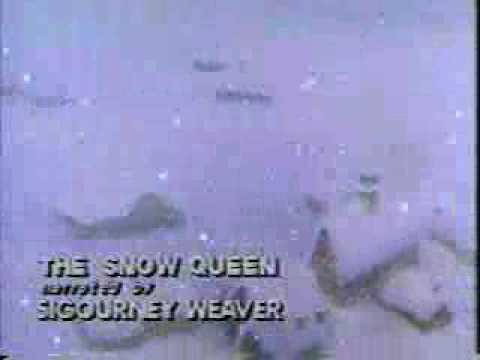 Clips from The Snow Queen (1981)