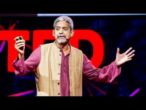 Mental health for all by involving all - Vikram Patel