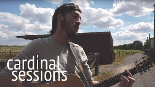 Marlon Williams The First Time Ever I Saw Your Face CARDINAL SESSIONS (Haldern Pop Special)