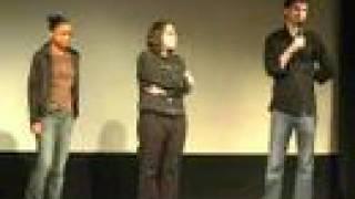 Q&A: Ryan Fleck, Anna Boden & Shareeka Epps on HALF NELSON — Part 2 (IFFBoston 2006)