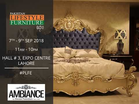 BIGGEST HOME U0026 OFFICE FURNITURE EXPO LAHORE