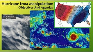 Image result for Hurricane Irma Manipulation: Objectives And Agendas