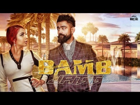 Amrit Maan & Jasmine Sandlas Duet Song | Bamb Jatt | New Punjabi Song | Latest Punjabi Song 2018 |