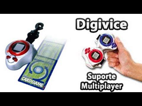 Digimon Digivice Papercraft Digivice Digimon
