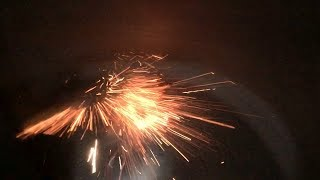 Would Fireworks Work in Space?