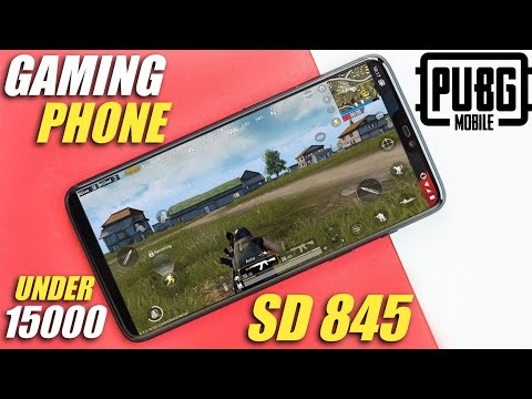 Top 5 Gaming Phone Under 15000 | Best Phone Under 15000 For PUBG 🔥