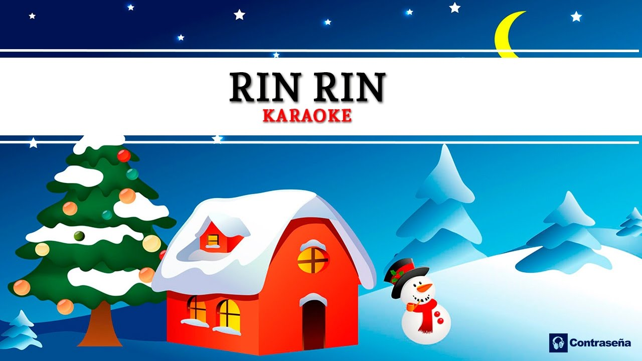 Navidad infantil musica