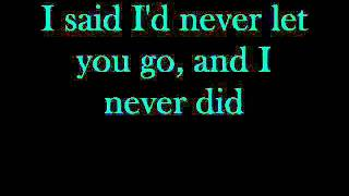 Have Faith in Me - A Day to Remember (Lyrics)