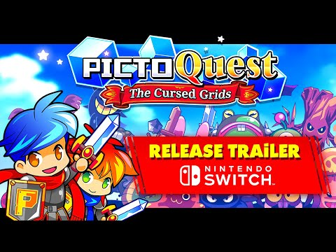 """PICTOQUEST"" Release trailer"