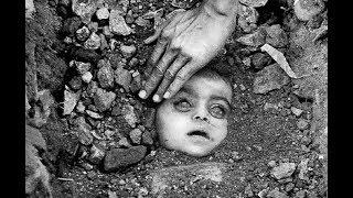Бхопальская катастрофа 3 декабря 1984 года