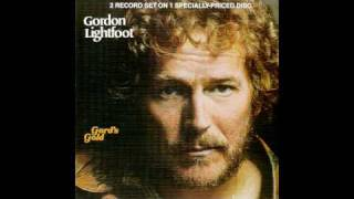Gordon Lightfoot - Song For A Winter