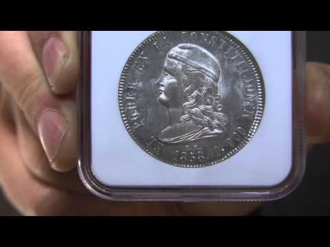 CoinWeek: Cool World Coins! CICF World Coin Convention Chicago 2013