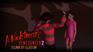 Video A Nightmare Encounter 2: Island of Illusion | Sims 2 Horror Movie (2014) | Joe Winko download MP3, 3GP, MP4, WEBM, AVI, FLV Agustus 2018