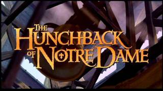 The Bells of Notre Dame - The Hunchback of Notre Dame: Original Soundtrack