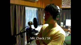 Mic Check / SK(Juelz Santana inst)