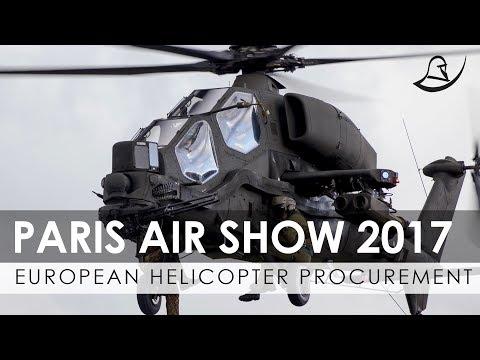 European Helicopter Procurement