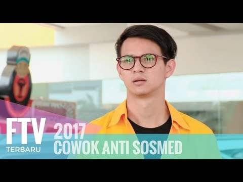 FTVMarcell Darwin & Glenca Chysara -  Cowok Anti Sosmed