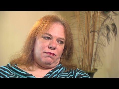 Transgendered pentecostal christian phrase... congratulate