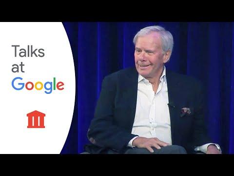 Tom Brokaw | Talks at Google