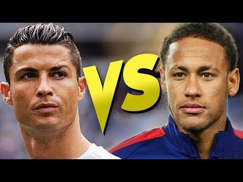 PSG vs REAL