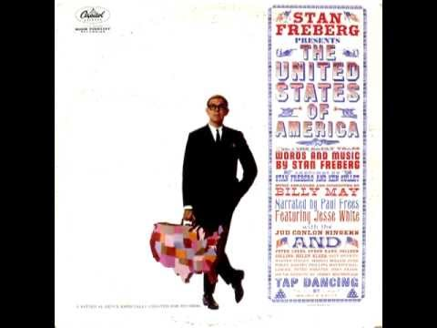 Stan Freberg Presents the United States of America, Vol. 1 - The Declaration of Independence