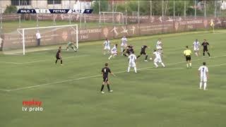 Promozione Girone A - Maliseti Tobbianese-Pietrasanta 1-0