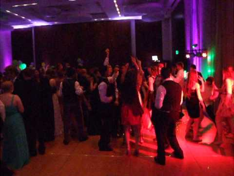 Meadows School Prom 2015