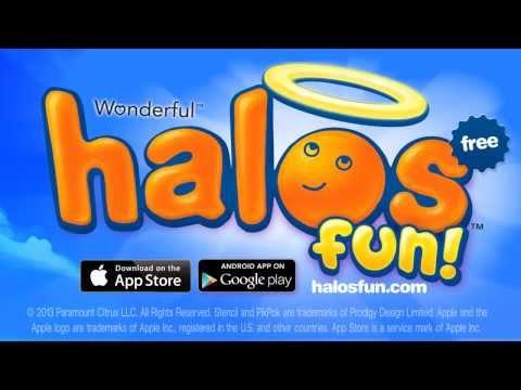 Halos Fun Trailer