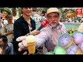 День мороженого в ГУМе 2017