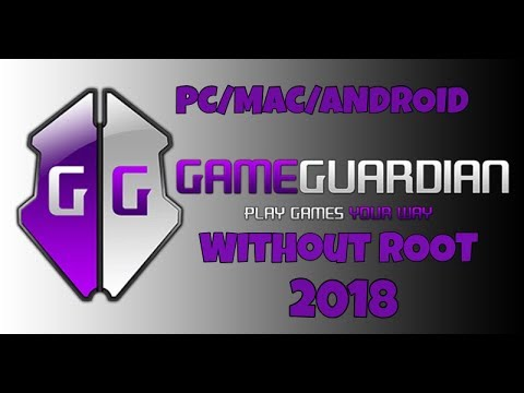 How To Install And Use GameGuardian Without ROOT (2019-2020)