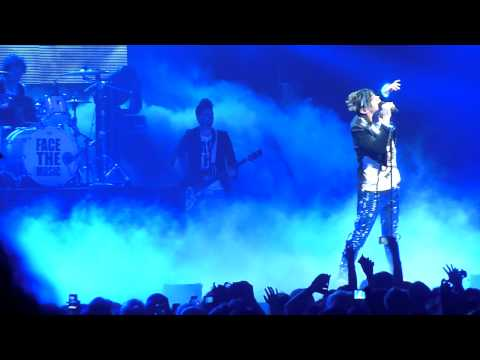 Marianas Trench - Porcelain - Live In Winnipeg