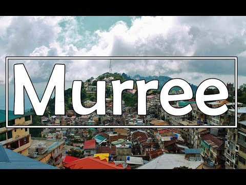 Murree Pakistan Tour Guide & Travel VLOG (Beautiful Place)