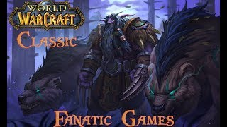 🔥 World of Warcraft: Classic.СЕРВЕР ПЛАМЕГОР ДРУИД 59.КВЕСТИКИ В ЗИМНИХ КЛЮЧАХ .🔥