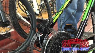 2015 Trek Marlin 6 Review | Bumsteads Bicycles