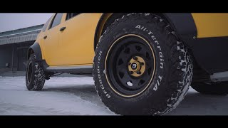 VC-Tuning | Making of Custom Exhaust for Renault Duster