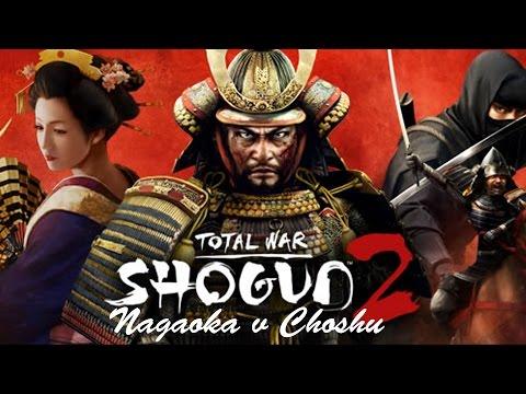 Shogun: Total War - Nagaoka v Choshu |