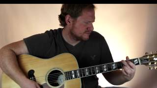 One Thirst (Bethel) Worship Tutorial (One Finger Chords)- Cedar Valley