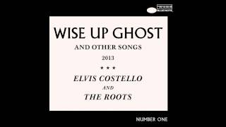 Elvis Costello and The Roots: The Puppet Has Cut His Strings