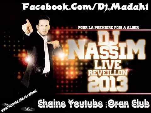 NASSIM TÉLÉCHARGER 2013 DJ RVEILLON