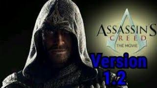 Assassin's Creed o filme Version Believer - Imagine Dragons