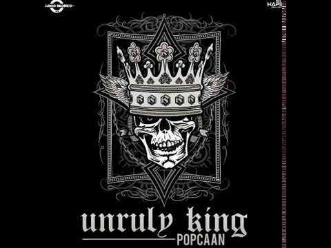 Popcaan - Unruly King (Official Audio) | Markus Records | 21st Hapilos (2017)
